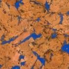 CONDOR BLUE WAX 600x300x3mm 1,98nm/csomag