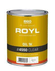 ROYL OIL 1K 1L