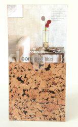 CONDOR BLACK WAX, 600x300x3 mm; 1,98 nm/cs